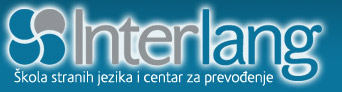 Interlang logo